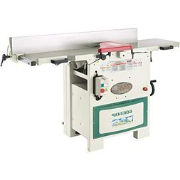 Grizzly G0634XP Spiral-Polar Bear Series Planer/Jointer, 12-