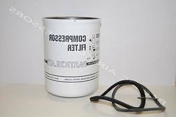 GARDNER DENVER # 2116110 OIL FILTER REPLACEMENT PART AIR COM