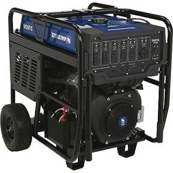 Powerhorse Generator with Electric Start- 27,000 Surge Watts