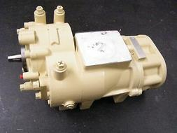 Ingersoll Rand GHH 54629571 Oil Injected CE55G1 Screw Compre