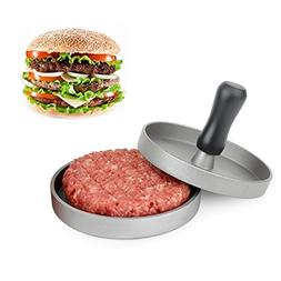 Hamburger Press,Nonstick Pan Burger Mold for Perfect Patties