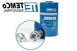 TEMCo HC0006 - Hydraulic Cylinder Ram Single Acting 10 TON 2