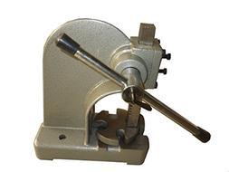"""HHIP 8600-0033 Heavy Duty Arbor Press, 2 Ton Capacity, 18"""" H"""