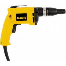 Heavy-Duty Drywall Screwdriver