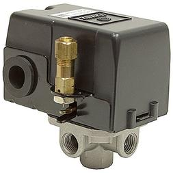 25 AMP HEAVY DUTY PRESSURE SWITCH FOR ELECTRIC AIR COMPRESSO