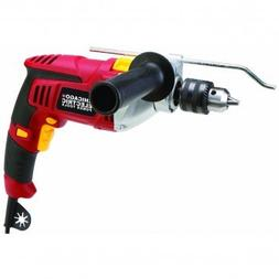 1/2 inch Professional Variable Speed Reversible Hammer Drill