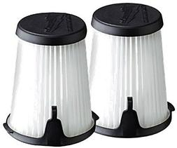 2pk HEPA Filter Replacement for M12 0850-20 Compact VAC Milw