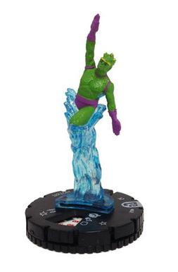 Marvel Heroclix: Guardians of the Galaxy Set Triton #015