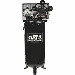 NorthStar High-Flow Electric Air Compressor - 4.7 HP, 60-Gal