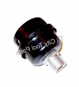 """HL018200AV Campbell Hausfeld Air Compressor Air Filter 1/2"""""""