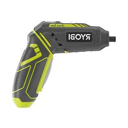 Ryobi HP44L 4V Lithium 200 / 600 RPM Quickturn Screwdriver w