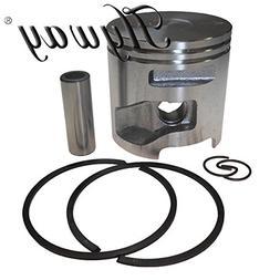 Hyway Husqvarna/Partner K750, K760 piston kit replaces 506 3