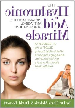 The Hyaluronic Acid Miracle: Instant Facelift, Anti-Aging, R