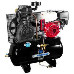 Industrial Air IH1393075 13 HP 30 Gallon Oil-Lube Truck Moun