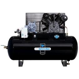 Industrial Air IH9919910.02 10-HP 120-Gallon Two-Stage Air C