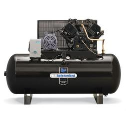 Industrial Air IH9919946 120-Gallon Air Compressor, 2-Stage