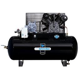 Industrial Air IH9929910 10-HP 120-Gallon Two-Stage Air Comp