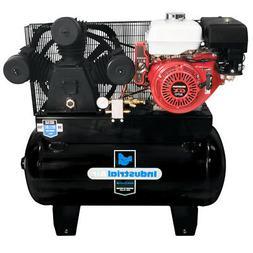 Industrial Air IHA9093080. ES 9 HP 30 Gallon Oil-Lubricated