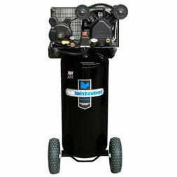 Industrial Air IL1682066. MN 20-Gallon Belt Driven Air Compr