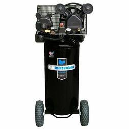 Industrial Air IL1682066. MN 20-Gallon Belt Driven Air Compr