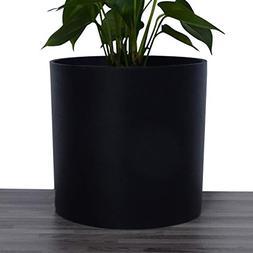 D'vine Dev Indoor/Outdoor 10 Inches Fiberglass Resin Modern