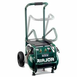 Industrial Contractor Portable 2.5 HP Air Compressor Rolair