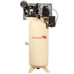 Ingersoll Rand 2340L5-V 200-Volt 60-Gallon 3-Phase Air Compr