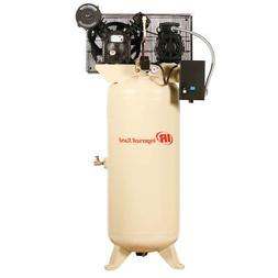 Ingersoll Rand 2340L5-V 230-Volt 60-Gallon 3-Phase Air Compr