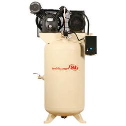 Ingersoll Rand 2475N5-V 230-Volt 80-Gallon 3-Phase Air Compr