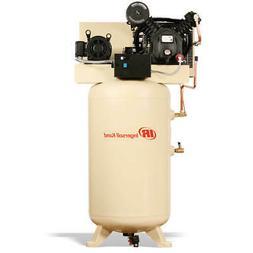 Ingersoll Rand 2475N7.5-P 230-Volt 80-Gallon 1-Phase Air Com