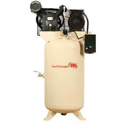 Ingersoll Rand 2475N7.5-V 230-Volt 80-Gallon 3-Phase Air Com
