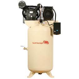 Ingersoll Rand 2475N7.5-V 460-Volt 80-Gallon 3-Phase Air Com