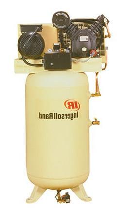 Ingersoll Rand C2475N7.5FP Type-30 Fully-Packaged 7.5 HP Air