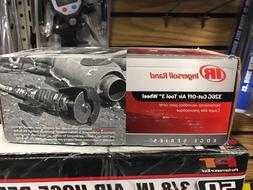 Ingersoll Rand 326G 3-Inch Edge Series Cut-off Air Tool, Bla