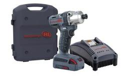 Ingersoll Rand IRC-W5110-K1 0.25 in. Hex Impact Driver Kit 2