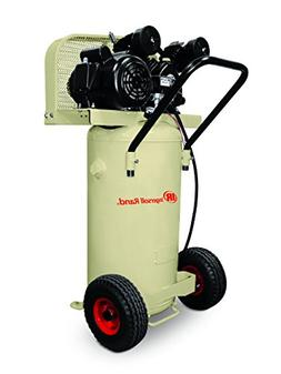 Garage Mate P1.5IU-A9 2 HP 20 Gallon Single Stage Portable A