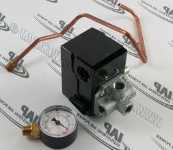 Ingersoll RAND Pressure Switch