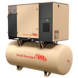 Ingersoll Rand UP6-15c-150 200V 80-Gallon 3-Phase 150-Psi 15