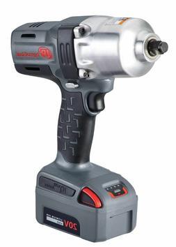 "Ingersoll Rand W7150-K22 1/2"" 20V High-Torque Impact Tool Ki"