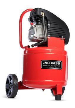 General International AC1104 Portable 11 gallon Vertical Oil