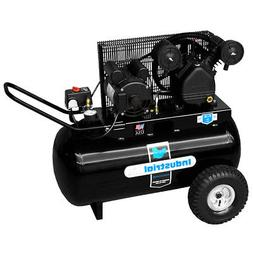 Industrial Air IP1682066. MN 1.6 HP 20 Gallon Oil-Lubricated