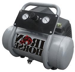 Iron Horse IHHD1020F-NK Hotdog Tank Combo Kit, 1.5 hp/2 gall