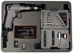 Ingersoll Rand IRT7804K Mini 1/4 Inch Drill Kit