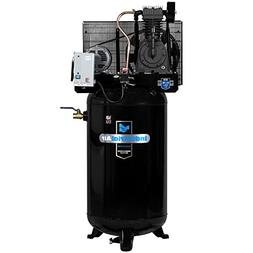 Industrial Air IV5038055 5-HP 80-Gallon Two-Stage Air Compre