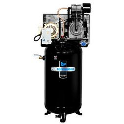 Industrial Air IV7538075 7.5-HP 80-Gallon Two-Stage Air Comp