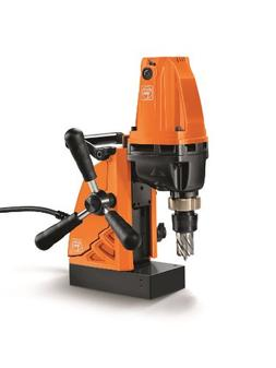 Jancy JHM Series ShortSlugger Magnetic Base Drilling Unit, 7