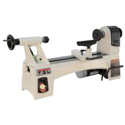 Jet JWL-1015VS 10-Inch X 15-Inch Variable Speed Wood Working