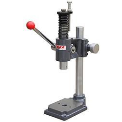 KAKA Industrial AP-2S Arbor Press, Adjust Press Height Jewel