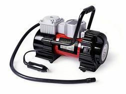 KC-A Kensun Portable Travel Air Pump Compressor / Inflator w