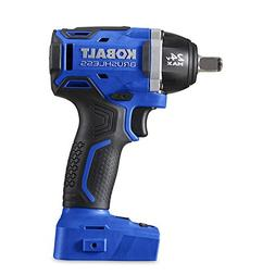 Kobalt 24-Volt Max 1/2-in Drive Cordless Impact Wrench